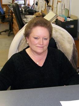 Janice Sievers